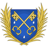FSSP Coat of Arms